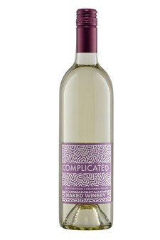 Complicated Viognier
