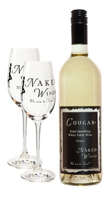 Cougar Gift Pack