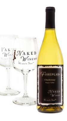 Foreplay Chardonnay Pack