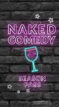 2018 Comedy Season Tickets